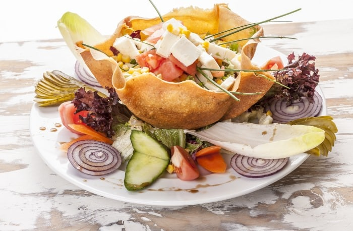 Avrasia Salad