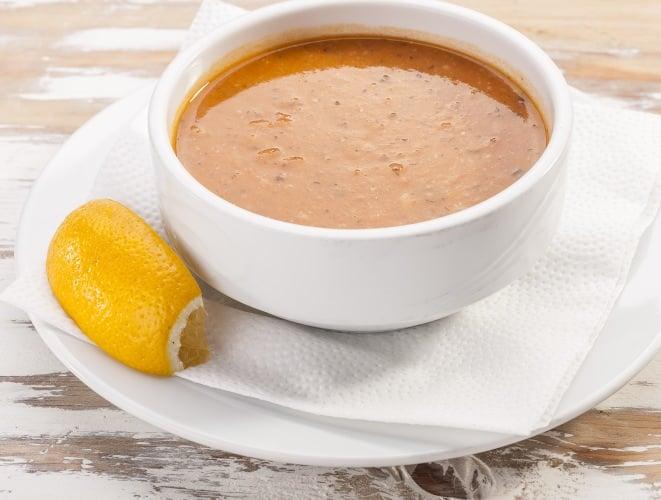 Езогелин супа